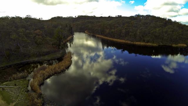 Expedition Pass Reservoir, Golden Point Castlemaine