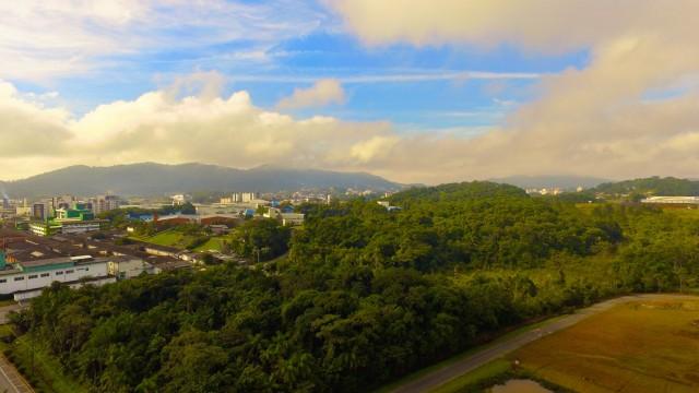 Univille, Joinville, Santa Catarina, Brasil