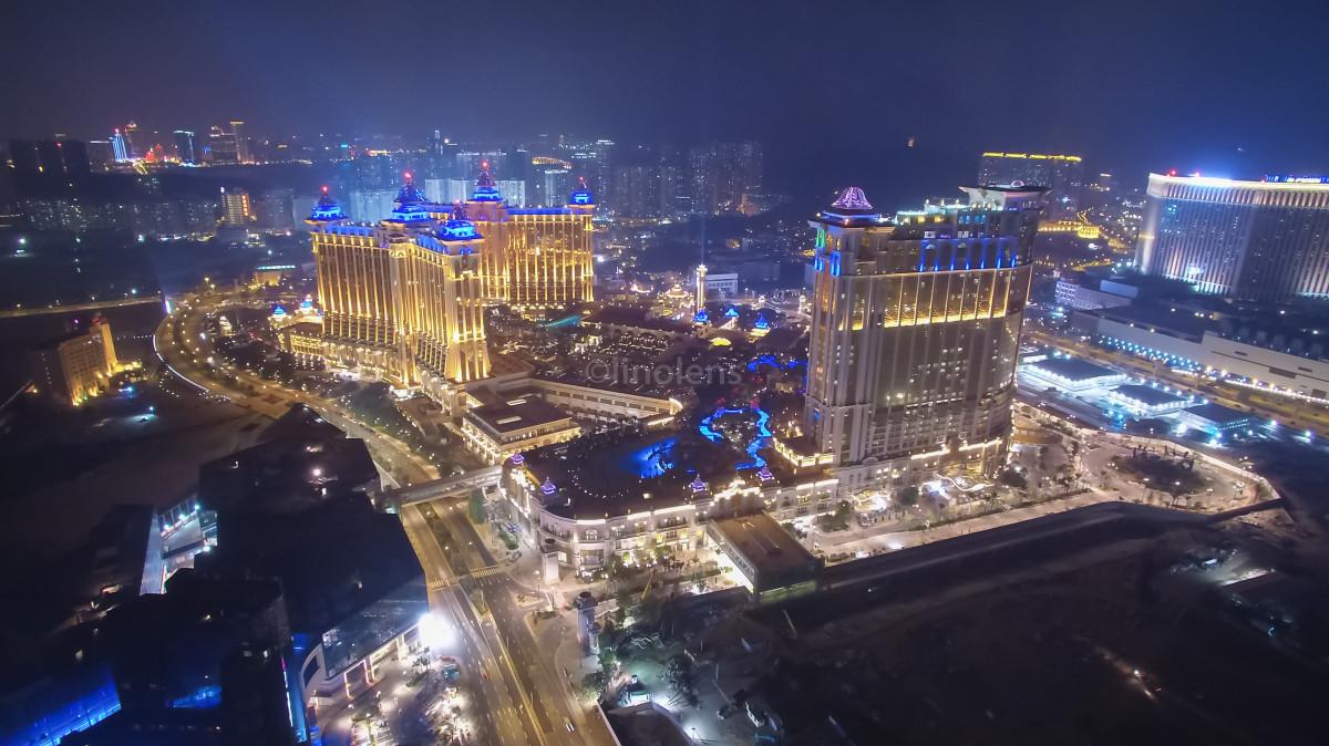 Where is Macau Description and photo 66