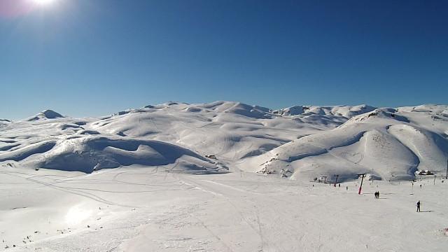 Ski resort Mavrovo