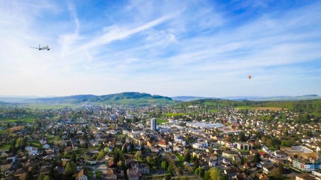 Menziken / Aargau
