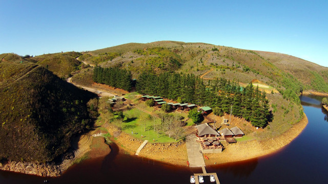 Mofam River Lodge, Elgin Valley, Western Cape