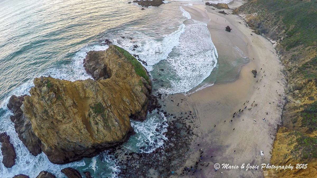 pfeiffer beach photos