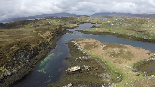 Scalpay, Isle of Harris