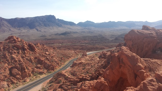29450 Valley of Fire Road, Overton, NV 89040