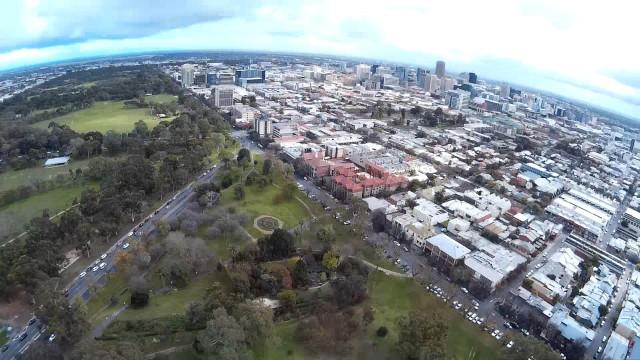 Adelaide Himeji Garden, Adelaide, South Australia, Australia