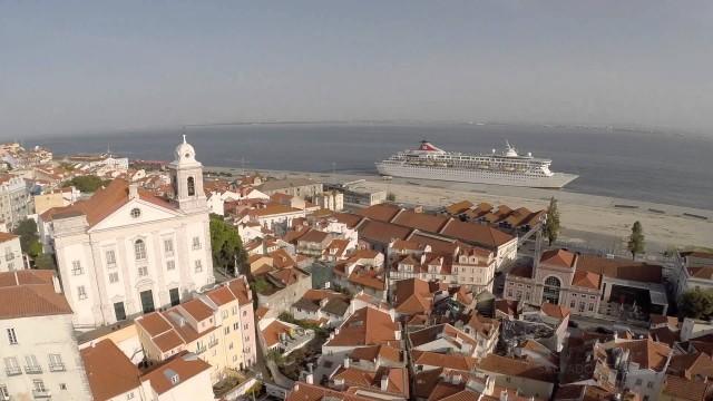Belém Tower – Lisbon
