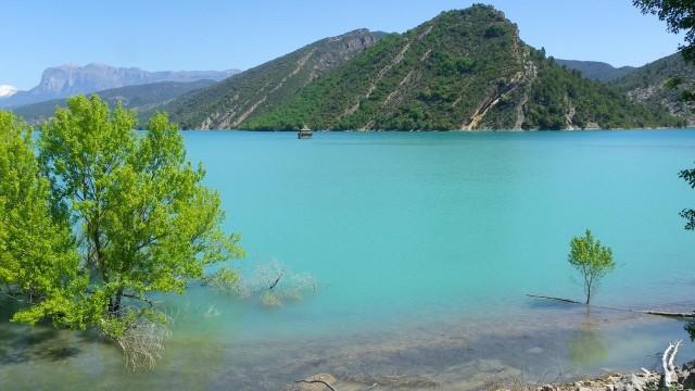 Espagne, Ainsa