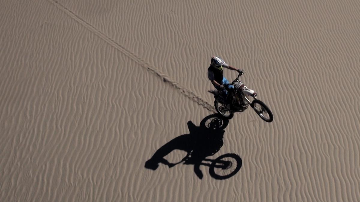 Tatón Dunes, Catamarca, Argentina