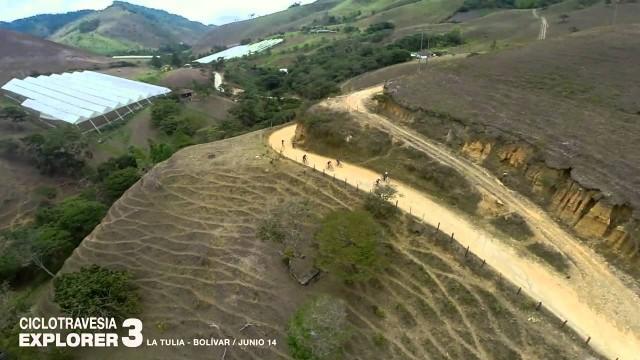 La Tulia, Bolívar, Valle del Cauca, Colombia