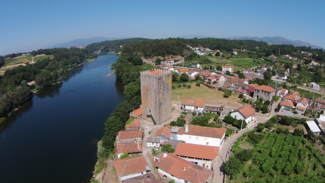 Lapela Tower, Monção (Portugal)