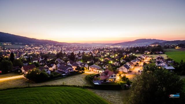 Menziken / Reinach (AG)