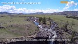 Orkhon Falls, Central Mongolia