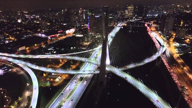 Ponte Octávio Frias