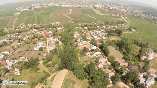 Șcheia, Suceava County, Romania