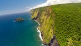 Hamakua Coast, Big Island, Hawaii