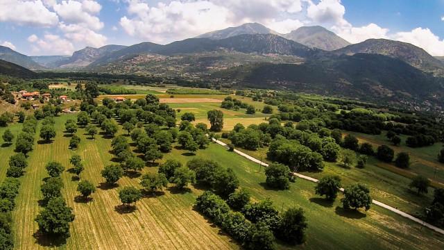 feneos,greece