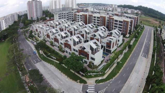 Woodgrove Avenue 1, Singapore
