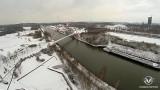 Nordsternpark – Gelsenkirchen – NRW – Germany – Winter 01/2013