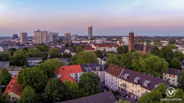 Essen – Germany – 06/2013