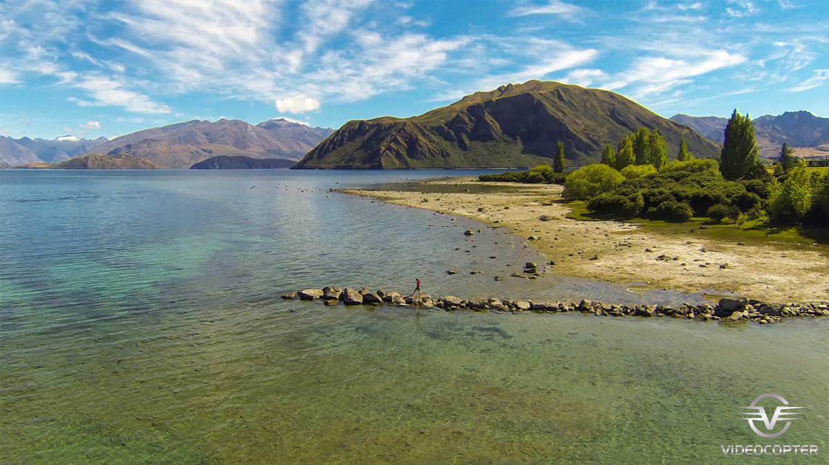 Wanaka – New Zealand – 02/2014