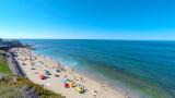 Avencas Beach, Parede, Cascais