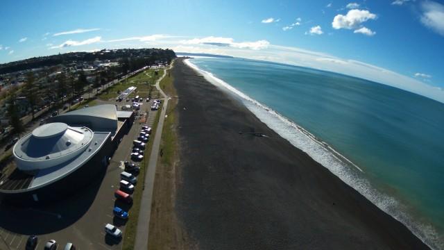 Napier , New Zealand