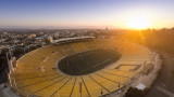 Berkeley Memorial stadium, Berkeley, CA