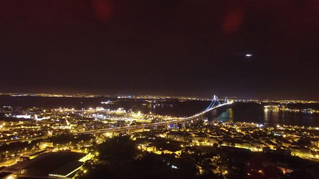 Lisboa, Ponte 25 Abril