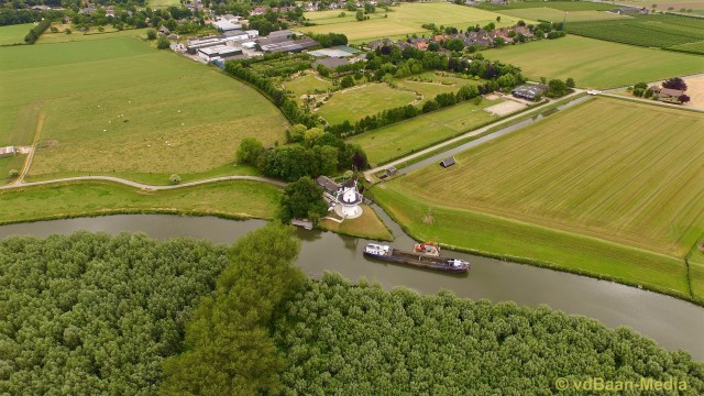 Geldermalsen, Gelderland, Nederland