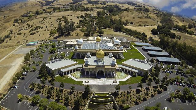 San Jose Sikh Temple
