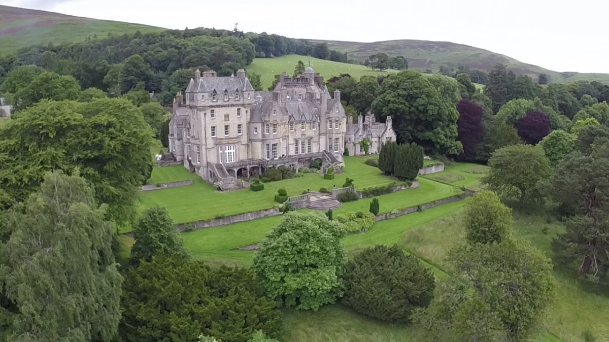 Image result for glen estate innerleithen
