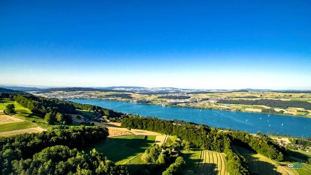 Sommer im Aargau