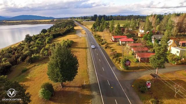 Manatouri – New Zealand
