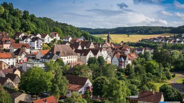 Deutschland, Main-Tauber-Kreis