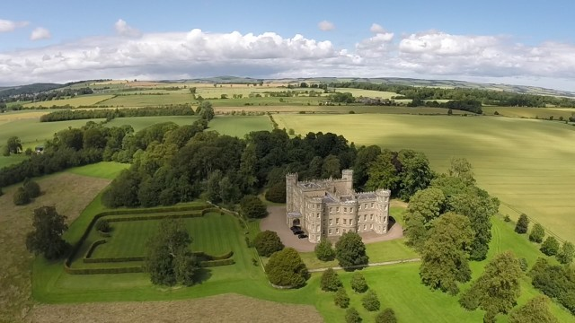 Wedderburn Castle, Duns