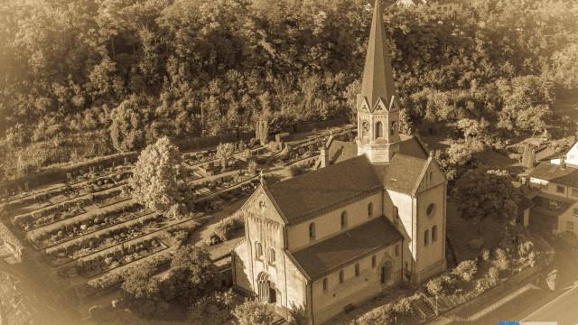 Dom in Wölchingen