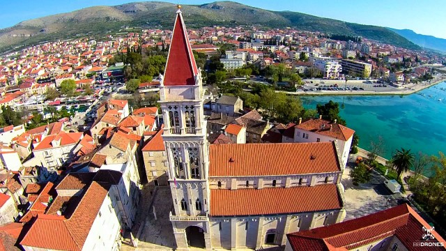 Cathedral of St. Lawrence, Trogir , Croatia