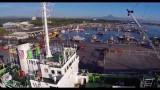 Fishing Harbor, General Santos City, Philippines