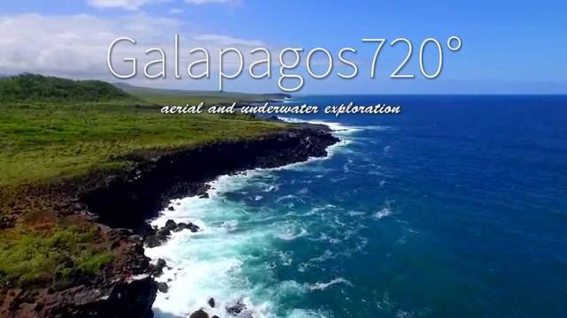 Galapagos Islands, Paradise
