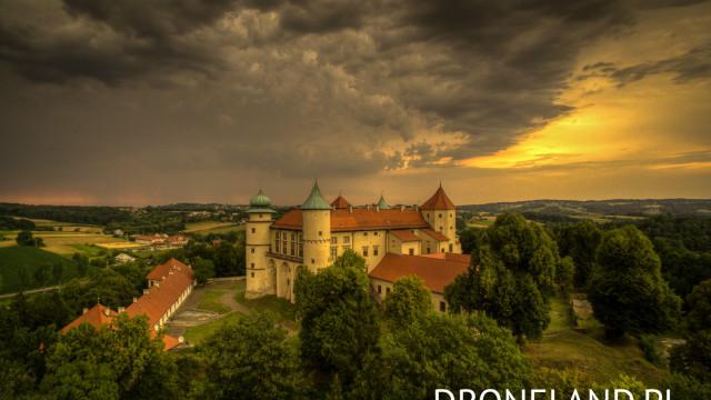 Nowy Wiśnicz, Poland
