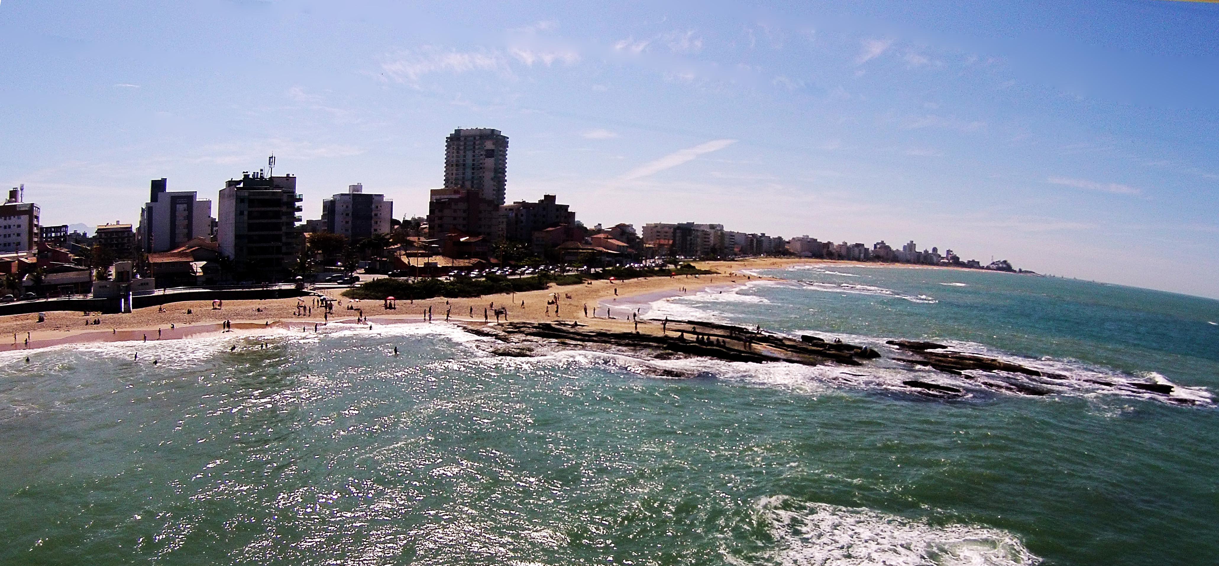 Praia de Macaé
