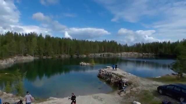 Kaatiala, Finland
