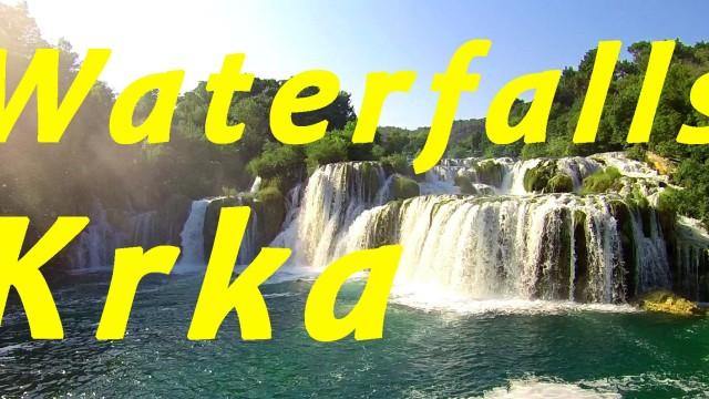 Krka National park, Šibenik,  Šibenik-Knin county, Croatia