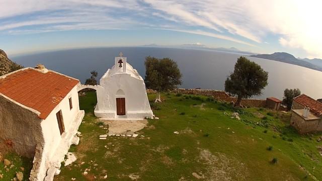 Pervolitsa, Chania, Crete, Greece