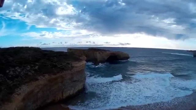 Port Campbell, Great Ocean Road, Victoria, Australia