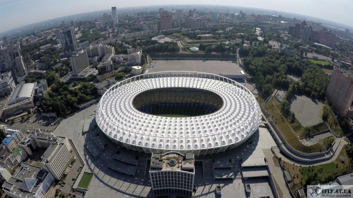 NSC #Olimpiyskiy, Kyiv, Ukraine