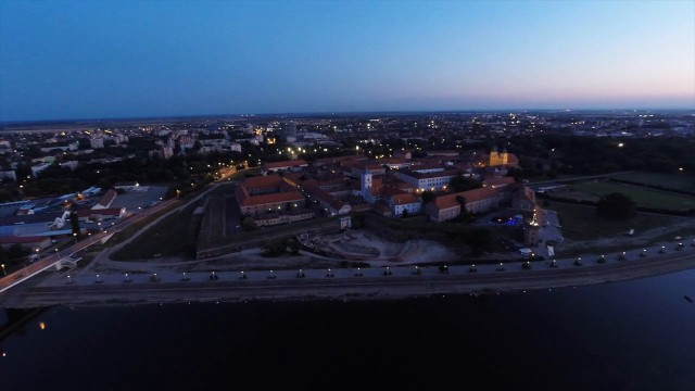 Tvrdja, Osijek, Croatia