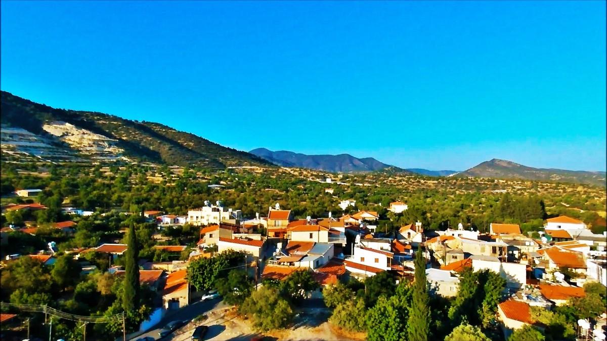 Apesia Limassol Cyprus