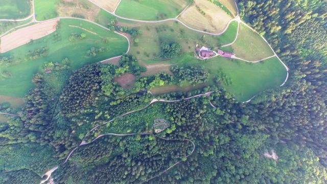 Ruine Tierstein